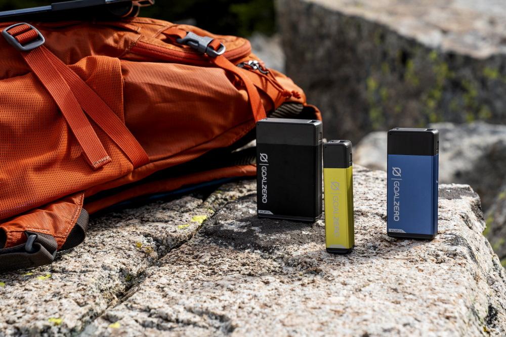 סוללות קטנות USB