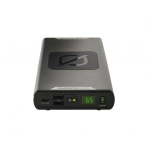 Sherpa100 PD+Qi_HERO