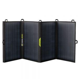 פאנל סולארי גמיש NOMAD 50